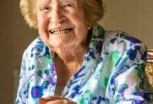 Aimee Lebeau - Born 19juillet 1913