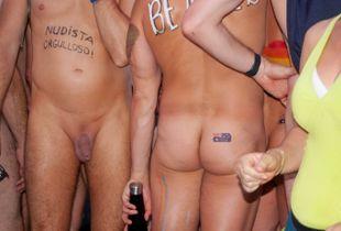 Nude Free