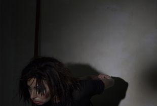 Inner Thug (Meredith Jones)