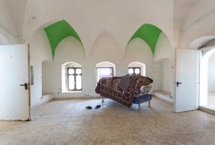 Sidna Ali Interior [1]