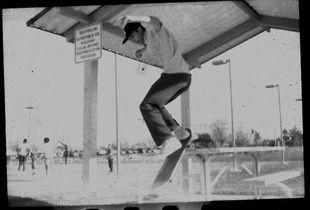 Ethan's Jump