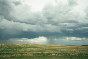 Journey through Saskatchewan