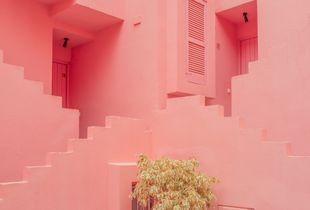 The Modern Paradise - Calpe, Spain