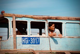 People of the Mekong Delta