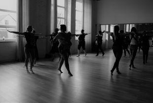 Dancing mums