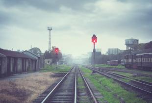 Kamlapur station 1