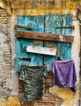 Corfu Window
