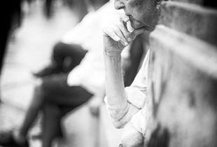 Thinker at Rio
