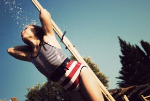 Summertime Hapiness