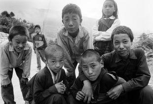 Portraits in Nepal 4