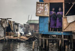 Slum Dogs and Millionaires Life