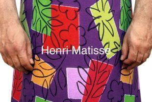 Intimacy, Matisse, 2001, Barcelona