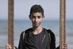 Faris, 15 ans. Egypte