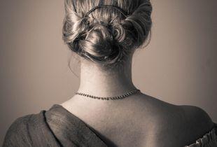 Hair Through the Ages - 1860
