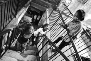 Children of Phnom Penh