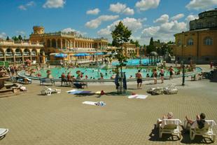 The Baths - Hungary