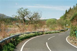 Shore Road, Loch Long