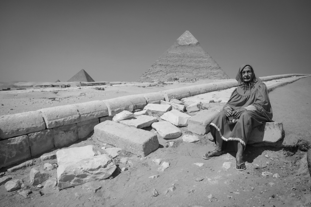 The Old Egypt