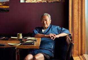 Sam Okimoto