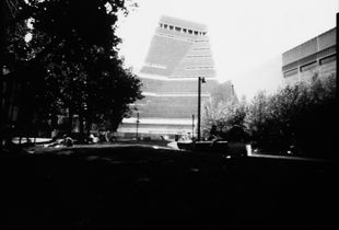 Tate Modern - Switch House