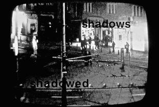 """""""shadows/shadowed"""" (unframed)"""
