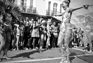 STREET FESTIVAL_LONDON /// Notting Hill_Carnival