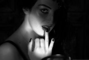 1920s Girl