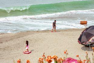 akiya beach summer 2019