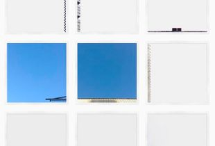 screengrab selection of images from the SQUAIR collection