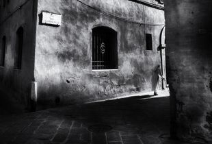 Street photography Siena Tuscany