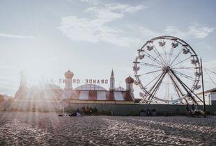 Old Orchard Beach Fair