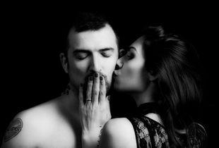 2 - Il Passo a Due del Bacio