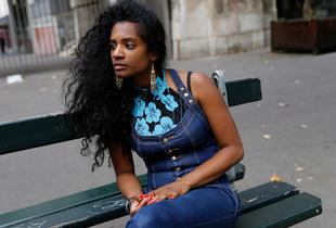 Women: Public Spaces 1