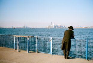 Pier Prayers