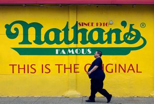 Nathan's Passer-By