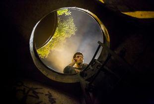 Manhole call