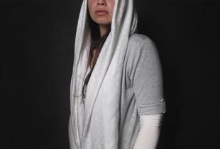 Lama, Age: 25, Occupation: University art teacher, Nationality: Arab Syrian, Religion: Sunni Muslim