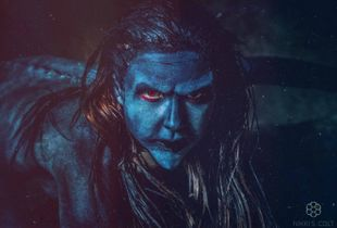 The Goblin King Of Illyria