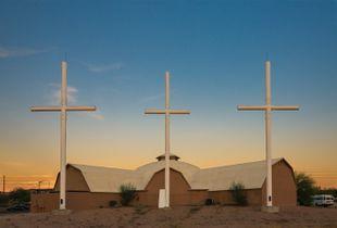 Fauxliage–East Valley Church, Mesa, AZ