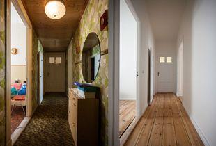 Lothar's Apartment 1