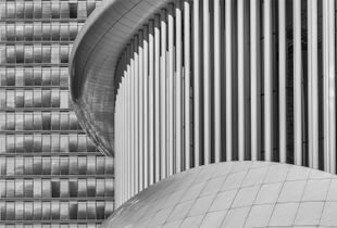 Luxembourg Philharmonic in Abstract