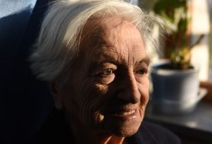 Il sorriso amaro dell'età