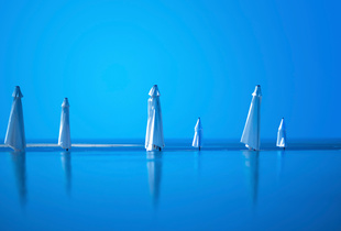Bleu Bay