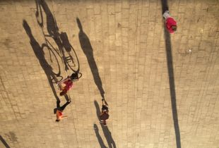 Long Shadows in France