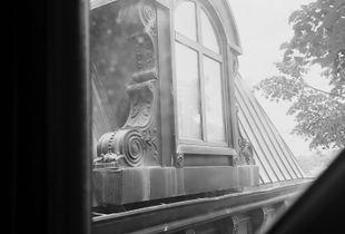 Widow's Window