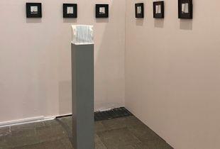 Pietra Paesina (installation shot)