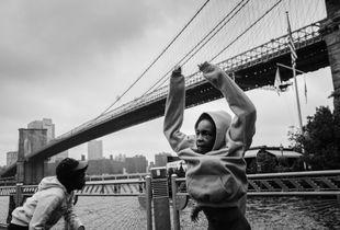 Dumbo, Brooklyn - New York City 2019