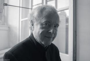 Sir András Schiff