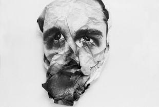 Metamorfosis (self portrait)