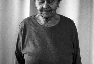Grandma Milada